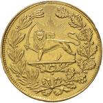 MEDAGLIE ESTERE - IRAN - Nasredin ...