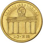 MEDAGLIE ESTERE - GERMANIA - Terzo Reich ...