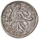 ZECCHE ITALIANE - FIRENZE - Cosimo II ...