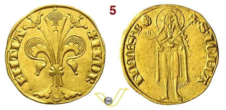FIRENZE - REPUBBLICA  (1189-1532)  ...