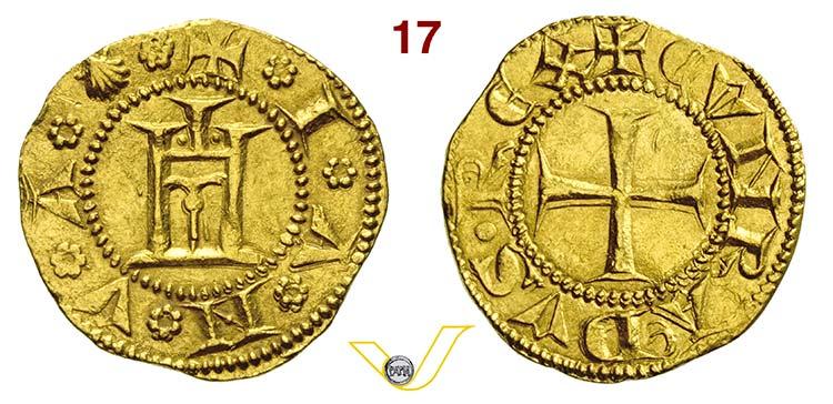 GENOVA - REPUBBLICA  (1139-1339)  ...