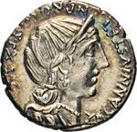 ANNIA - C. Annius T.f. T.n. e C. Tarquitius ...