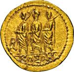 TRACIA - KOSON - (40-29 a.C.)  Statere.  ...