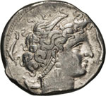 CAMPANIA - NEAPOLIS -   (320-300 a.C.)  ...
