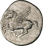 ACARNANIA - THYRREION - (350-306 a.C.)  ...
