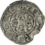 CHIVASSO  TEODORO I PALEOLOGO  (1307-1338) ...
