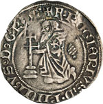 RODI  ROGER DE PINS  (1355-1365)  ...