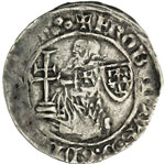 RODI  ROBERT DI JUILLY  (1374-1376)  ...