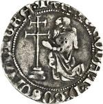 RODI  DIEUDONNE DI GOZO  (1346-1353)  ...