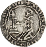 RODI  HELION DI VILLENEUVE  (1319-1346)  ...