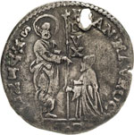 VENEZIA  FRANCESCO MOROSINI  (1688-1694)  ...