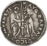 VENEZIA  AGOSTINO BARBARIGO  (1486-1501)  ...