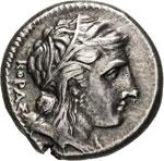 SICILIA - SYRACUSAE - AGATHOKLES  (317-289 ...