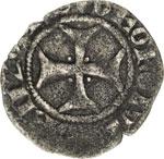 CREMA  GIORGIO BENZONI  (1405-1414)  Mezzo ...