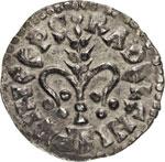 BENEVENTO  RADELCHI, Principe  (839-851)  ...