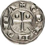 CREMONA  COMUNE  (1150-1330)  Grosso. da 6 ...
