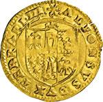 FERRARA  ALFONSO I DESTE  (1505-1534)  ...