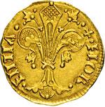 FIRENZE  REPUBBLICA  (1189-1532)  Fiorino ...