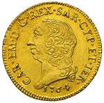 CARLO EMANUELE III - secondo periodo  ...