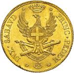 VITTORIO AMEDEO III  (1773-1796)  ...