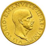 VITTORIO EMANUELE III  (1900-1946) ...