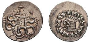 MYSIA - PERGAMUM -  (133-67 a.C.) ...