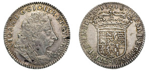 VITTORIO AMEDEO II, Re di Sicilia ...