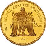 FRANCIA - QUINTA REPUBBLICA  (1959-...)  50 ...