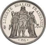 FRANCIA - QUINTA REPUBBLICA  (1959-...)  10 ...