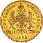 AUSTRIA - FRANCESCO GIUSEPPE I  ...