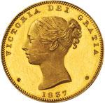 GRAN BRETAGNA - VITTORIA  (1837-1901)  ...