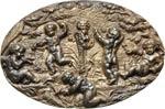 FIANDRE  DU QUESNOY, Francois  (1597-1643)  ...