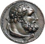 PADOVA    (XVI Secolo)  Medaglia in bronzo ...