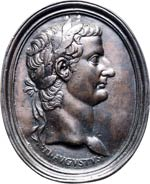 ITALIA    (XVI-XVII Secolo)  Placchetta ...