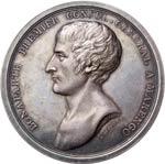 NAPOLEONE I  (1799-1815)  Med. (1801) A. IX ...