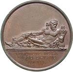NAPOLEONE I  (1799-1815)  Med. (1798) A. VII ...