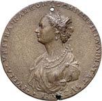 MODENA  ORSINI, Giulia  (spos˜ nel 1554 ...