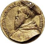 MILANO  GIOVANNI MORONE  (1509-1580)  Med. ...