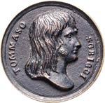 MODENA  TOMMASO SGRICCI  (1789-1836)  Med. ...
