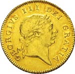 GRAN BRETAGNA  GIORGIO III  (1760-1820)  ...