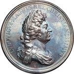 FRANCIA  LUIGI XIV  (1638-1643-1715)  Grande ...
