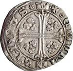 COMO  REPUBBLICA ABBONDIANA  (1447-1448)  ...