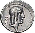 CALPURNIA - C. Calpurnius Piso L.f. ...
