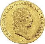 AUSTRIA  FRANCESCO I  (1815-1835)  Dukat ...