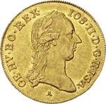 AUSTRIA  GIUSEPPE II  (1765-1790)  Dukat ...