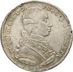 FIRENZE  PIETRO LEOPOLDO  (1765-1790)  ...