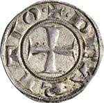AREZZO  REPUBBLICA  (Sec. XIII-XIV)  Grosso ...