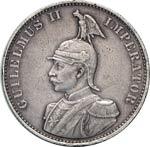 EST AFRICA TEDESCA  GUGLIELMO II  ...