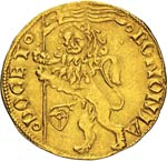 PAOLO II  (1464-1471)  Ducato papale o ...