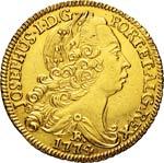 BRASILE  JOSE I  (1750-1777)  6400 Reis 1774 ...